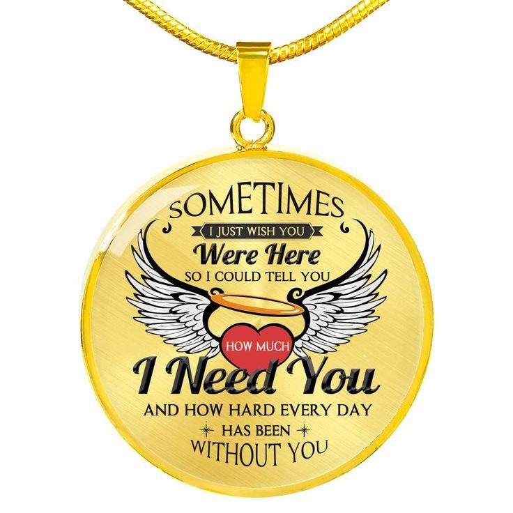 To My Girlfriend Necklace Gift Woman Necklace Birthday from Boyfriend Anniversary Gift Idea 2534fHcn AvA