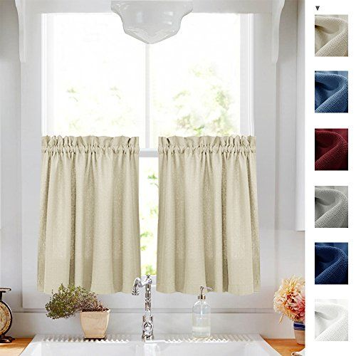 Kitchen Window Curtains: Best 25+ Bathroom Window Privacy Ideas On Pinterest