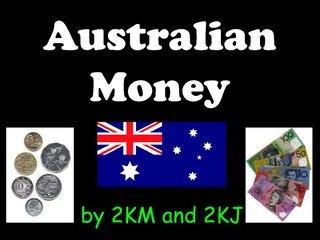 Australian Money Slideshare