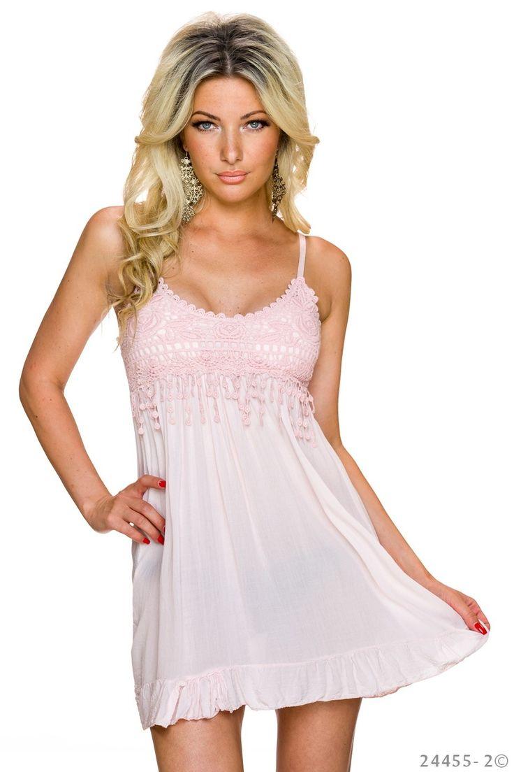Rochie Radiant Spirit Pink