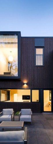 #House In Yatsugatake By Kidosaki #Architects Studio