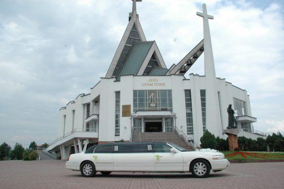 Samochód do Ślubu Tarnobrzeg
