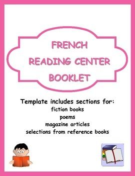 Give your students the chance to gain confidence in reading authentic French materials at their own pace. A great way to develop reading skills. (CEFR)