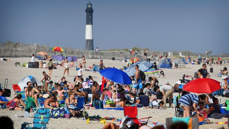 State parks boost Long Island's economy, report says