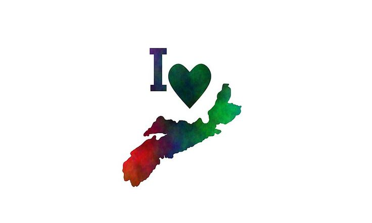I Love Nova Scotia