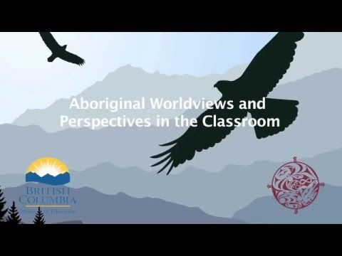 Educators from around BC are speaking about the importance of including Aboriginal education throughout the education system. www.bced.gov.bc.ca/abed/awp_moving_forward.pdf