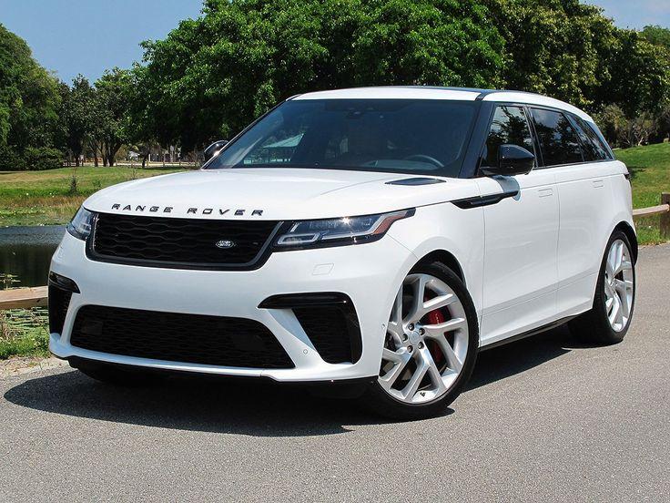Range Rover Velar Future Classic in 2020 Range rover