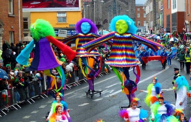 34 best Ireland St Patrick's Day ! images on Pinterest ...