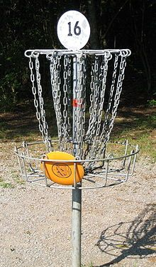 3/6: Wilkesboro.  Disc golf, bingo at Ty's middle school, grilled crabcakes, and NCAA Tourney!