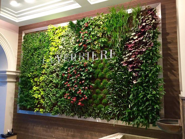Jardin Unique - Créateur de Mur Végétal Intérieur et Extérieur