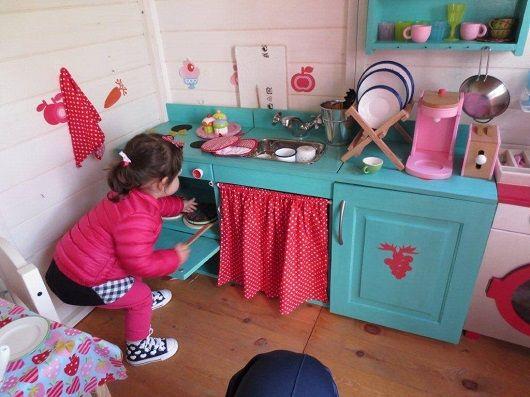 95 mejores im genes sobre casas de madera en pinterest for Casa juguete jardin
