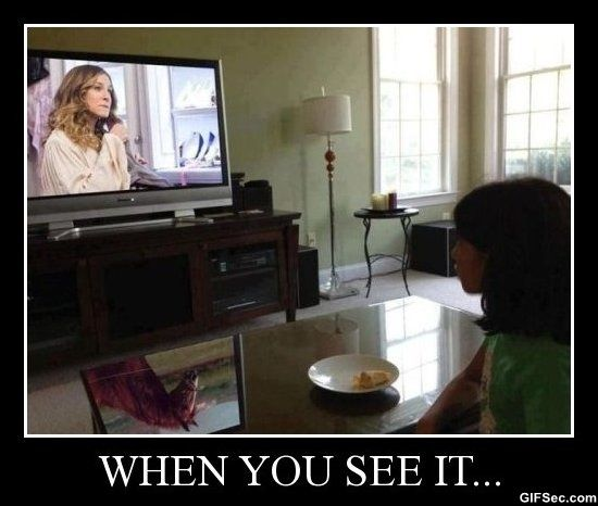 Can You See It Illusions | Pin When You See It Scary Optical Illusions on Pinterest