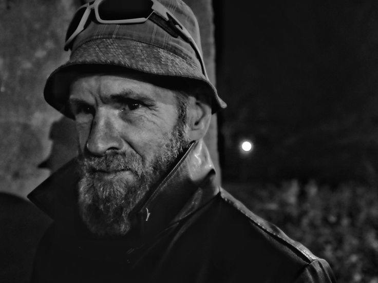 La Nuit des sans-abris, Sherbrooke 2015 | Photographe de Sherbrooke