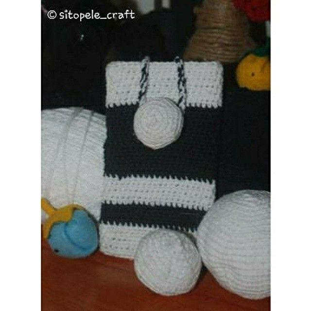 Phonecase crochet