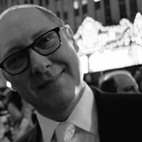 Cutie James Spader