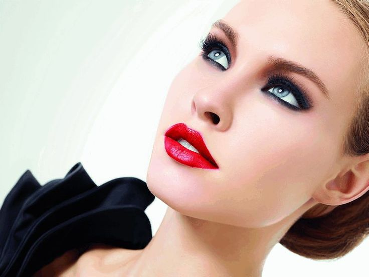 matte lips | Fall 2012 Lip Makeup Trend: Matte Lips