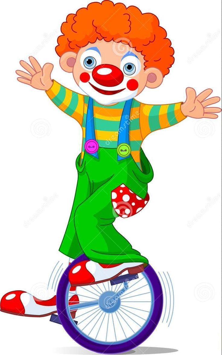 72 best Contrassegni images on Pinterest   Clowns, Crafts for kids ...