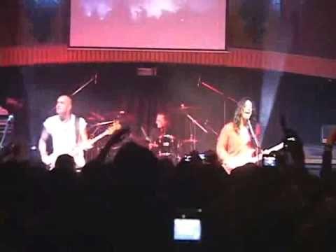 laut.fm/bluesclub Rock Radio Karlsruhe BW Köln NRW: Richie Kotzen - High * Live in Sao Paulo http://laut.fm/bluesclub