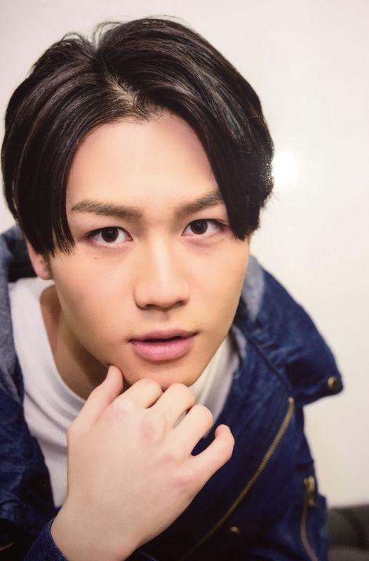 「TravisJapan 松田元太」の画像検索結果