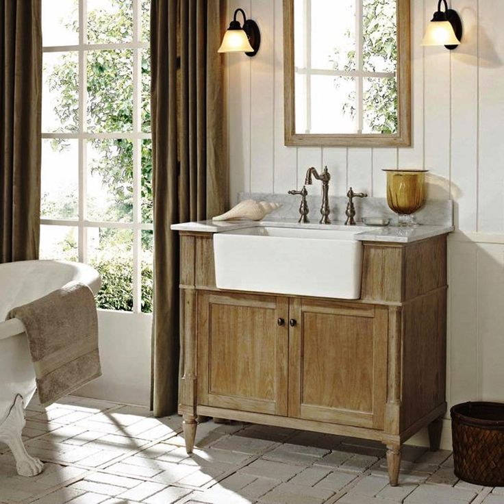 Rustic Chic Bathroom Decor 273 best bathroom ideas images on pinterest | bathroom ideas