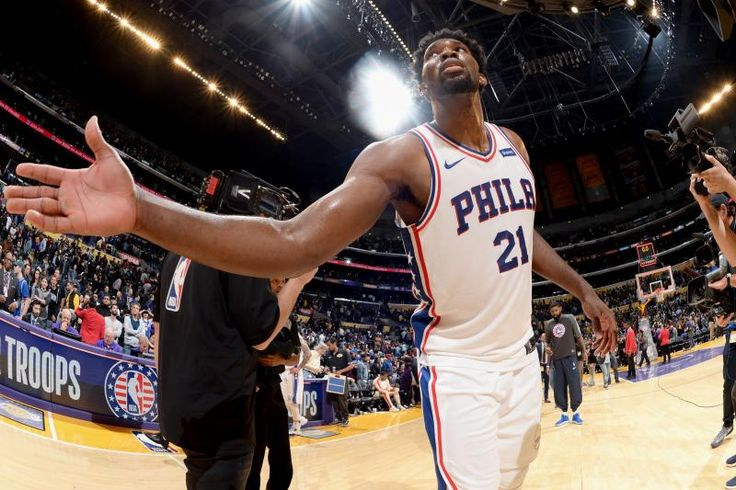 Joel Embiid 1st Sixer Since Allen Iverson to Score 40-Plus Points in a Game https://www.biphoo.com/bipnews/sports/joel-embiid-1st-sixer-since-allen-iverson-score-40-plus-points-game.html Joel Embiid 1st Sixer Since Allen Iverson to Score 40-Plus Points in a Game https://www.biphoo.com/bipnews/wp-content/uploads/2017/11/Joel-Embiid-1st-Sixer-Since-Allen-Iverson-to-Score-40-Plus-Points-in-a-Game.jpg