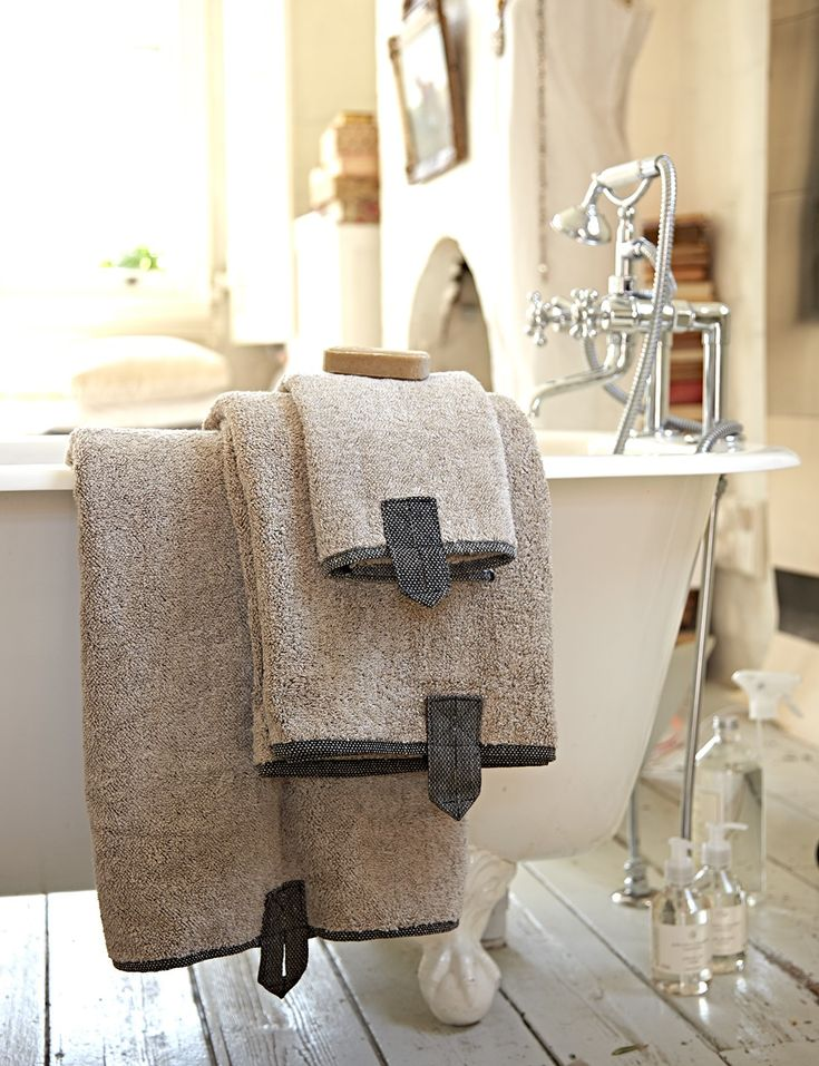 Abode Living - Bathroom - Towels - Vida Towel - Abode Living