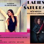 Bachata High Heels Lady Style & Salsa Cubana Beginners (girls only)  LADIES SATURDAY NÜRNBERG Samstag 17. September 11 Uhr Ja!!! Tanzen lernen ohne Tanzpartner ist möglich! Wir widmen uns diesen Samstag nur den Damen! Zuerst mit 2 Workshops in Salsa Cubana für Anfängerinnen und am Nachmittag mit 2 tollen Workshops in Bachata für alle Niveaus: wer gerne mit hight heels tanzt soll bitte ihre Lieblingsschuhe zu []  Mehr Salsa Bachata Kizomba Informationen auf salsastisch.de.