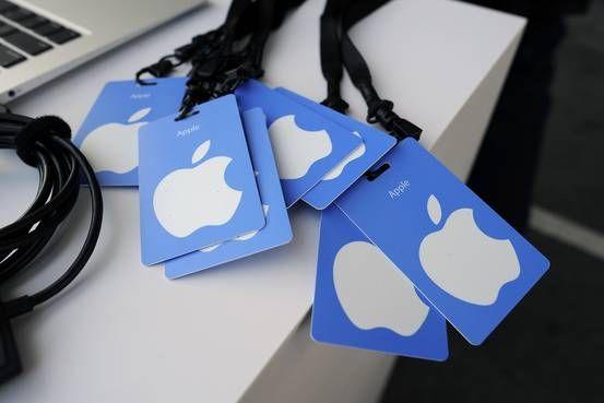 빛바랜 애플 주가, 다시 빛날 수 있다 - WSJ Korea - WSJ