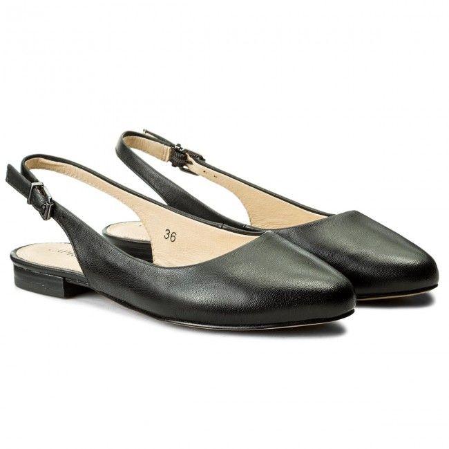 Sandalen CAPRICE - 9-29402-20 Black Nappa 022 Iij865