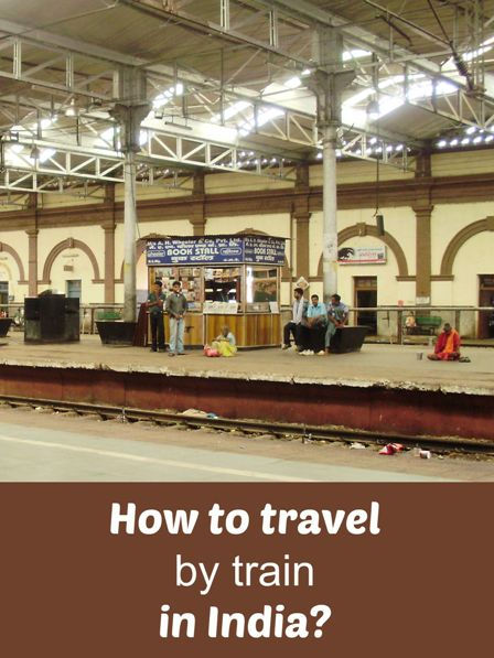 India doesn't have the largest railway network in the world, though it is commonly believed. India comes fourth with approximately 64 000 km of railroad after US, Russia, and China. Here are few advices on how to travel by train in India. More: http://www.pathismygoal.com/how-to-travel-by-train-in-india-quick-guide/