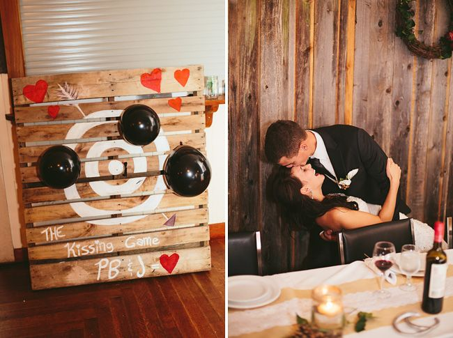 Gift Ideas For Mc At Weddings: Best 25+ Wedding Kissing Games Ideas On Pinterest