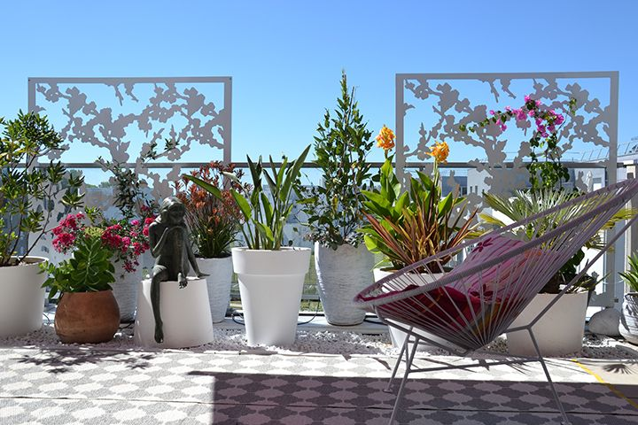 11 best Terrasse images on Pinterest Decks, Roof terraces and