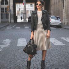 Um bom exemplo de mulher que não se encaixa nos padrões, mas que se saiu bem graças a seu senso fashion afiadíssimo! O que podemos aprender com Jenna Lyons?