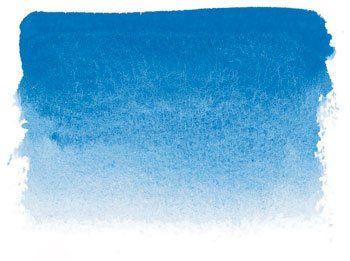 Sennelier Watercolour Whole Pan S2 Ultramarine Deep 315 See