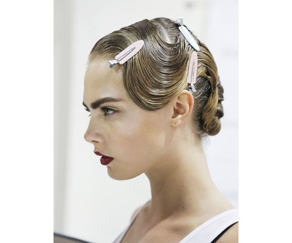1000+ Ideas About 1920s Long Hair On Pinterest