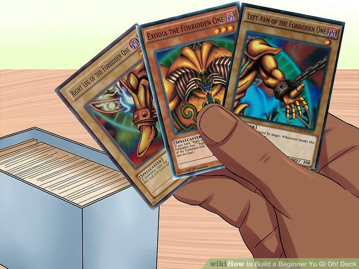 Image Result For How To Make A Yugioh Deck Yugioh Decks Yugioh