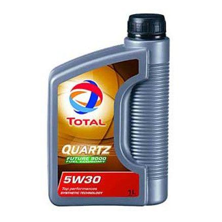 Λιπαντικό Αυτοκινήτου Total Quartz 5W-30 1lt