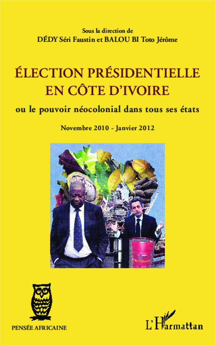 An analysis of presidential and electoral events in Cote d'Ivoire from 2010-2012
