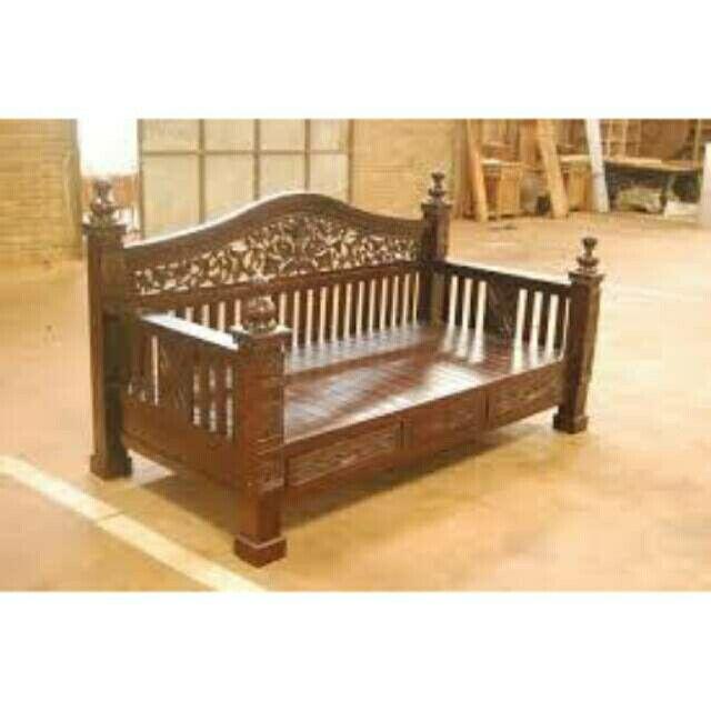 Saya menjual Bale bale Rahwana furniture jepara seharga Rp2.950.000. Dapatkan produk ini hanya di Shopee! https://shopee.co.id/shafa.arts.jepara/153950811/ #ShopeeID