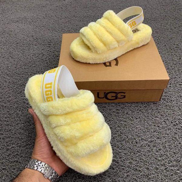Ugg slippers, Ugg sandals