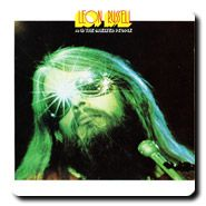 Leon Russell and The Shelter People -  FLAC 192kHz/24bit