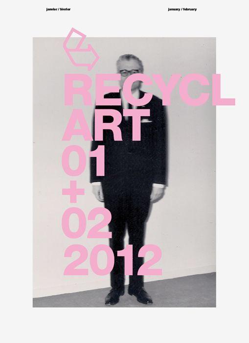 Contempo poster