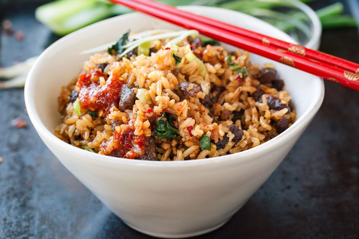 """Even the word """"bibimbap"""" is fun and sort of """"delicious to say"""", never mind how fun and delicious actually eating this savory little dish is."""