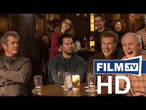 DADDYS HOME 2 Trailer German Deutsch (2017) HD Mehr auf https://www.film.tv/