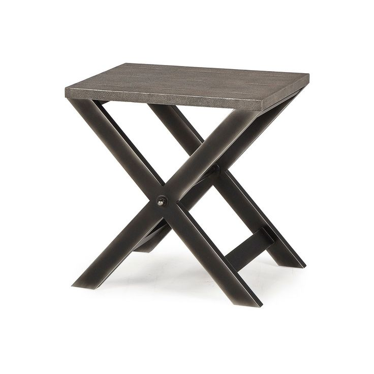 55 best side tables images on pinterest small tables for Martin metal designs