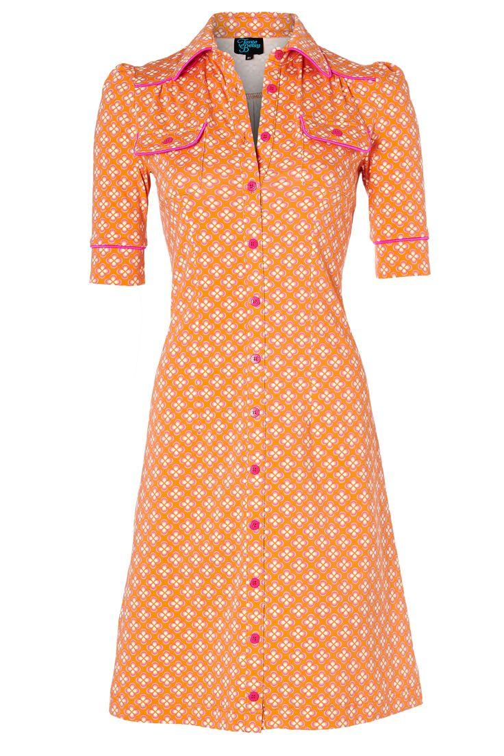 Dresses from tante Betsy