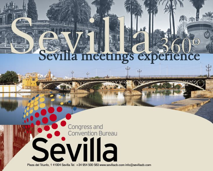 Portada para Sevilla Congress and Convention Bureau