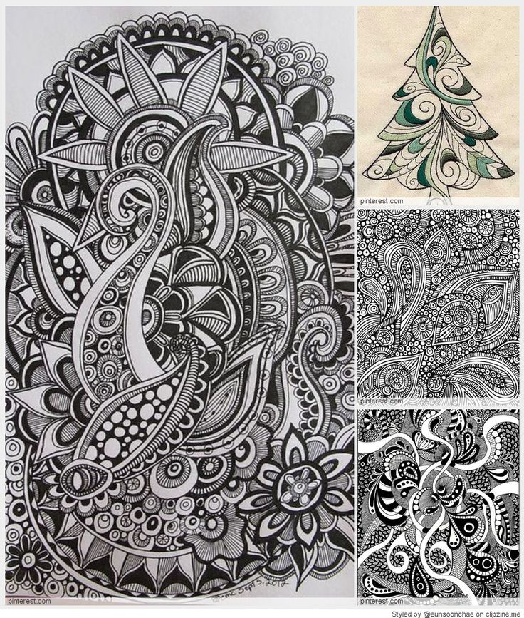 Zentangle Designs Art Pinterest Zentangle Drawings