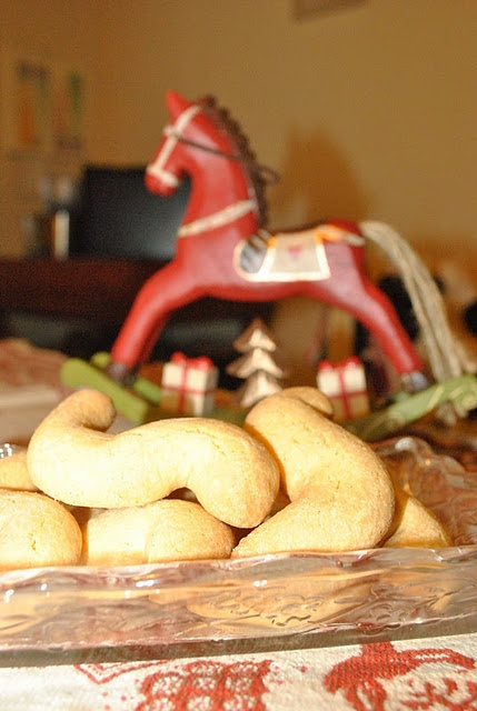 buranéi, biscottini veneti...by sorelle in pentola