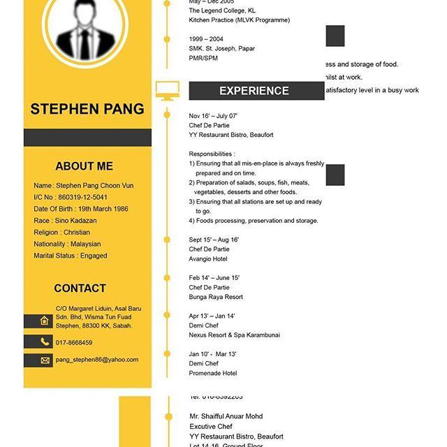 Hi gais. saya ambik order untuk design business card, wedding card, banner,poster, infografik resume and etc. Kalau berminat boleh terus whatsapp saya. 😊🤘 #kkcity #kkcityonlineshopping #kkcitypreloved #kkcityweddingguide #kkcitybazaar #resume2017 #infographic #infographicresume